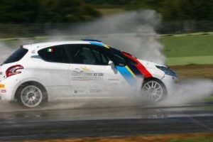 Vallelunga, in pista le promesse del rally – Repubblica.it